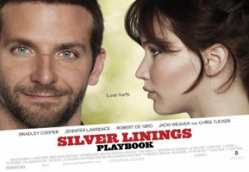 Review Phim: SILVER LININGS PLAYBOOK