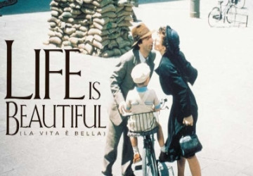 Review Phim: LIFE IS BEAUTIFUL